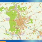 carte nancy